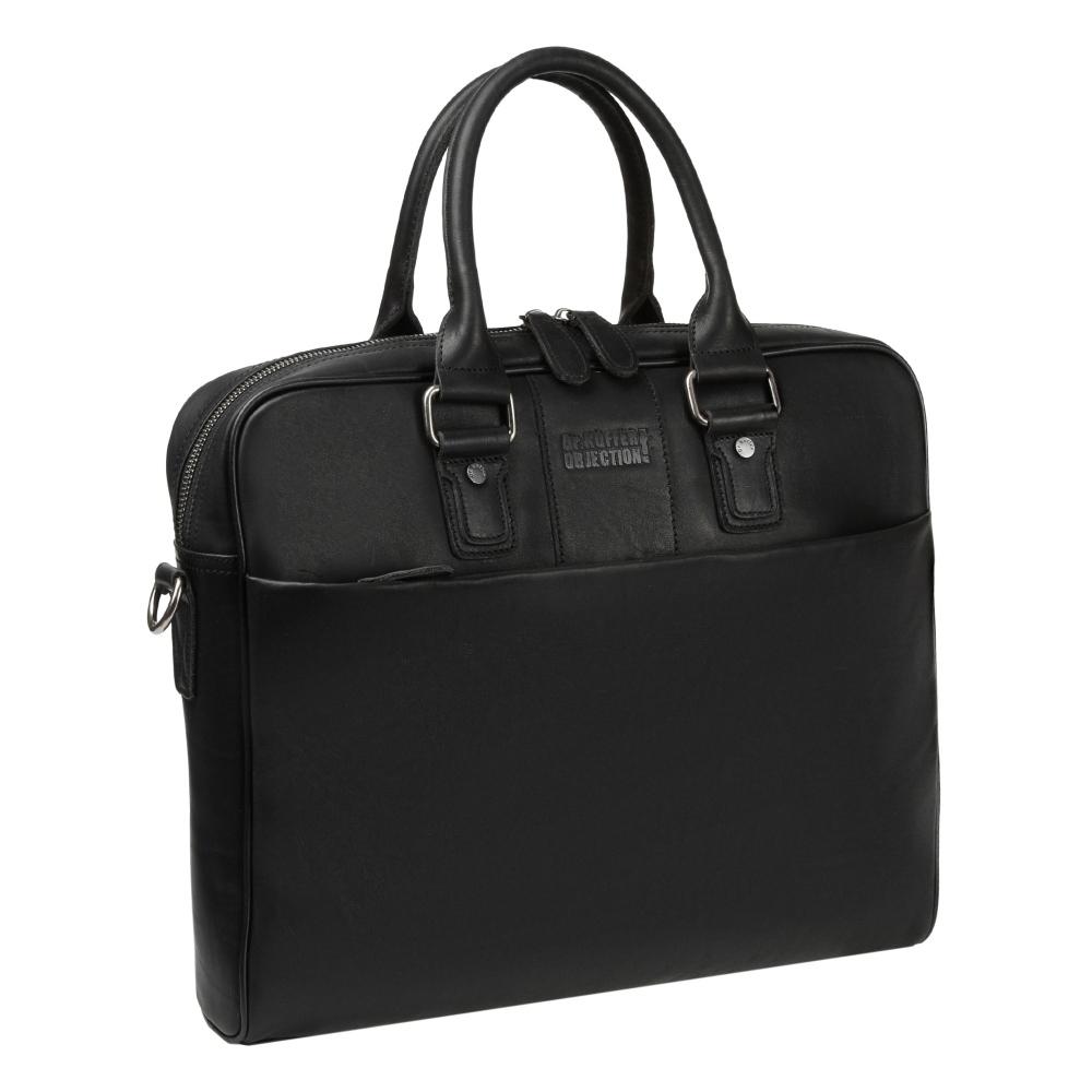 Др.Коффер ZD-61401A-21-04 сумка для документов фото