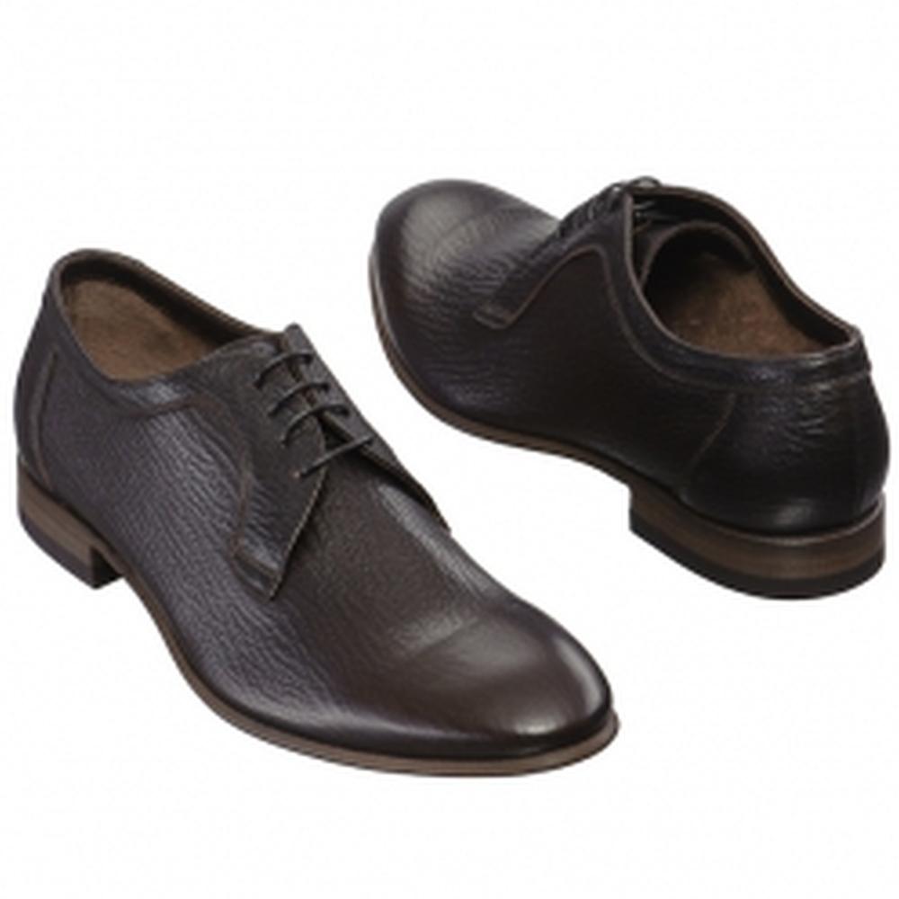 Др.Коффер 078905 коричн. ботинки мужские (42,5) фото