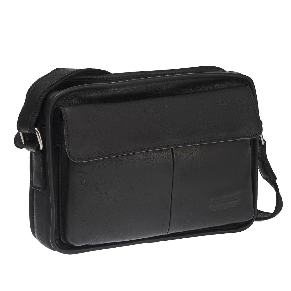 Др.Коффер ZD-6607-21-04 сумка через плечо фото
