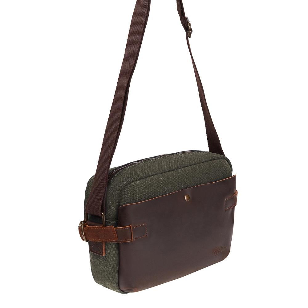 Др.Коффер YD1882-94-80 сумка через плечо фото