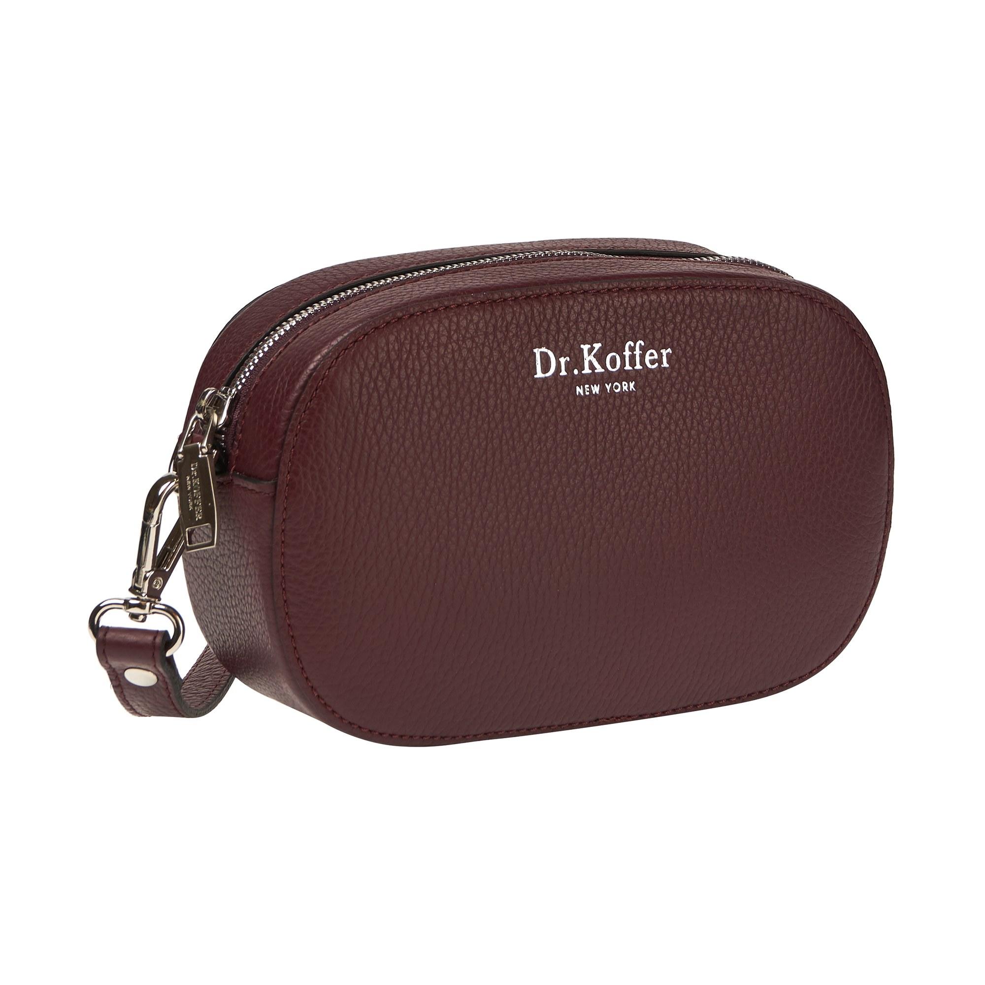 Др.Коффер 5563S-03 сумка женская фото