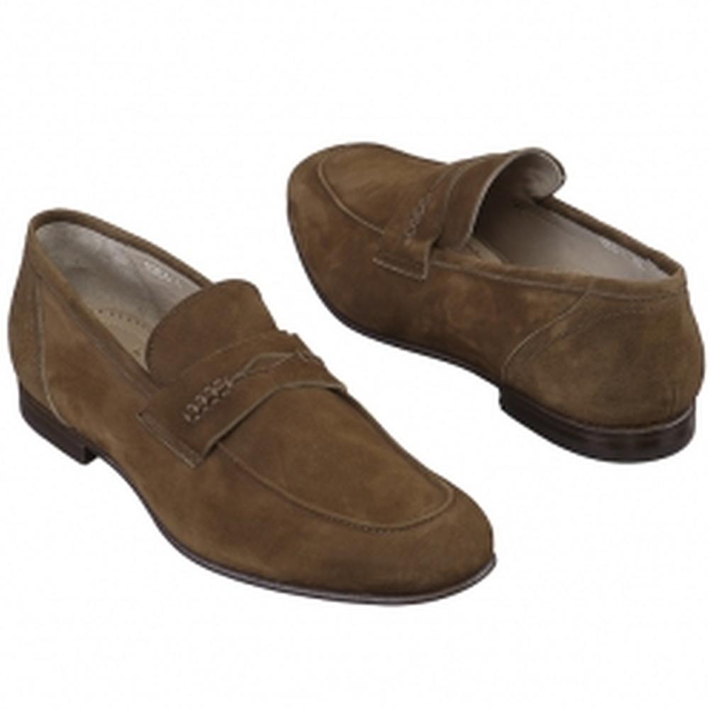 Др.Коффер 835411 хаки обувь муж (41) фото