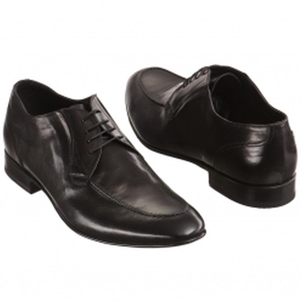 Др.Коффер 078928 черн. ботинки мужские (40) фото