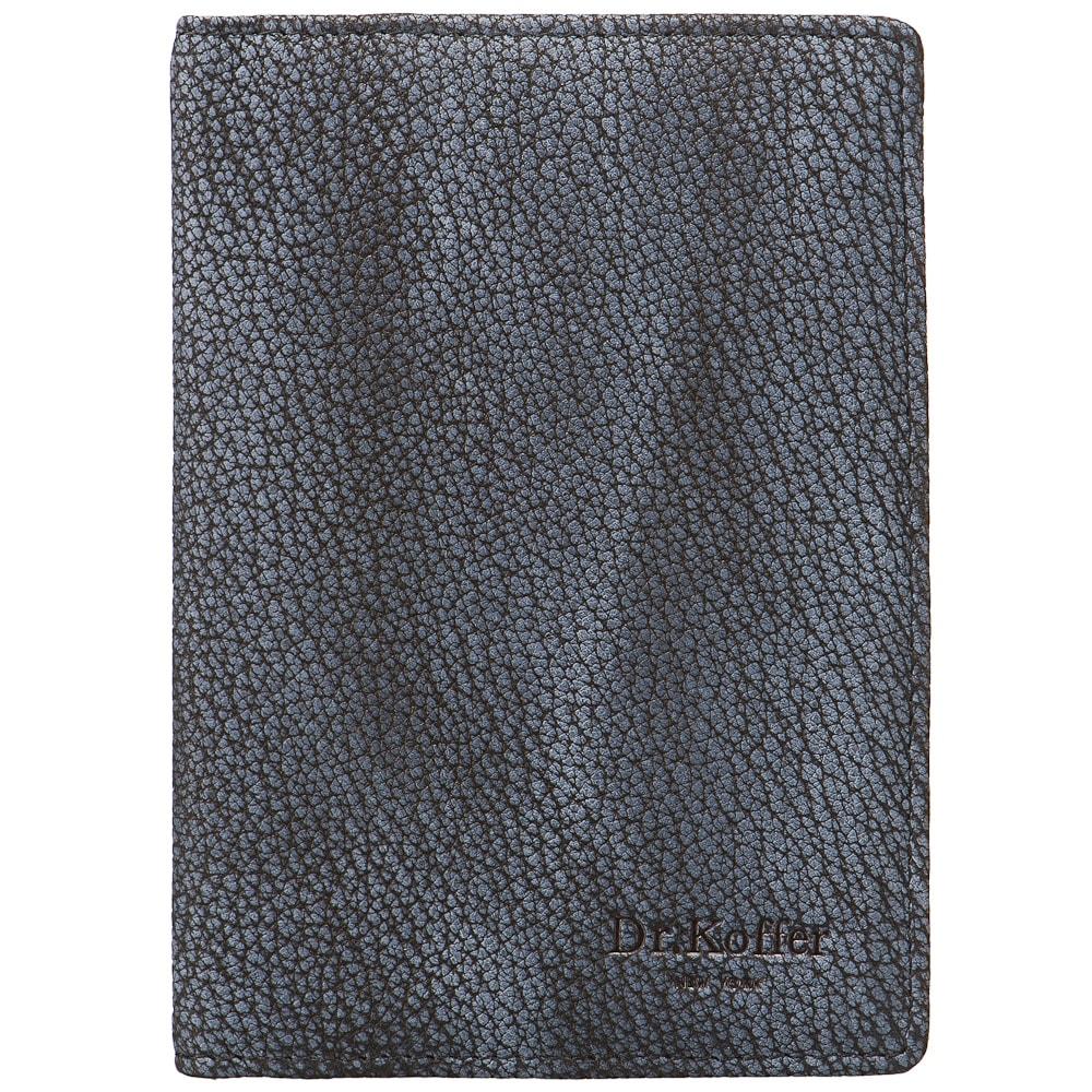 Др.Коффер X510130-181-04 обложка для паспорта Dr.Koffer