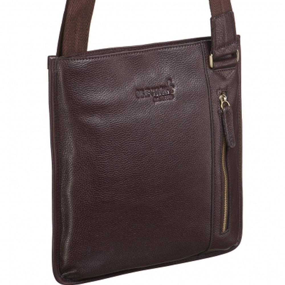 Др.Коффер A2006-7-09 сумка через плечо фото