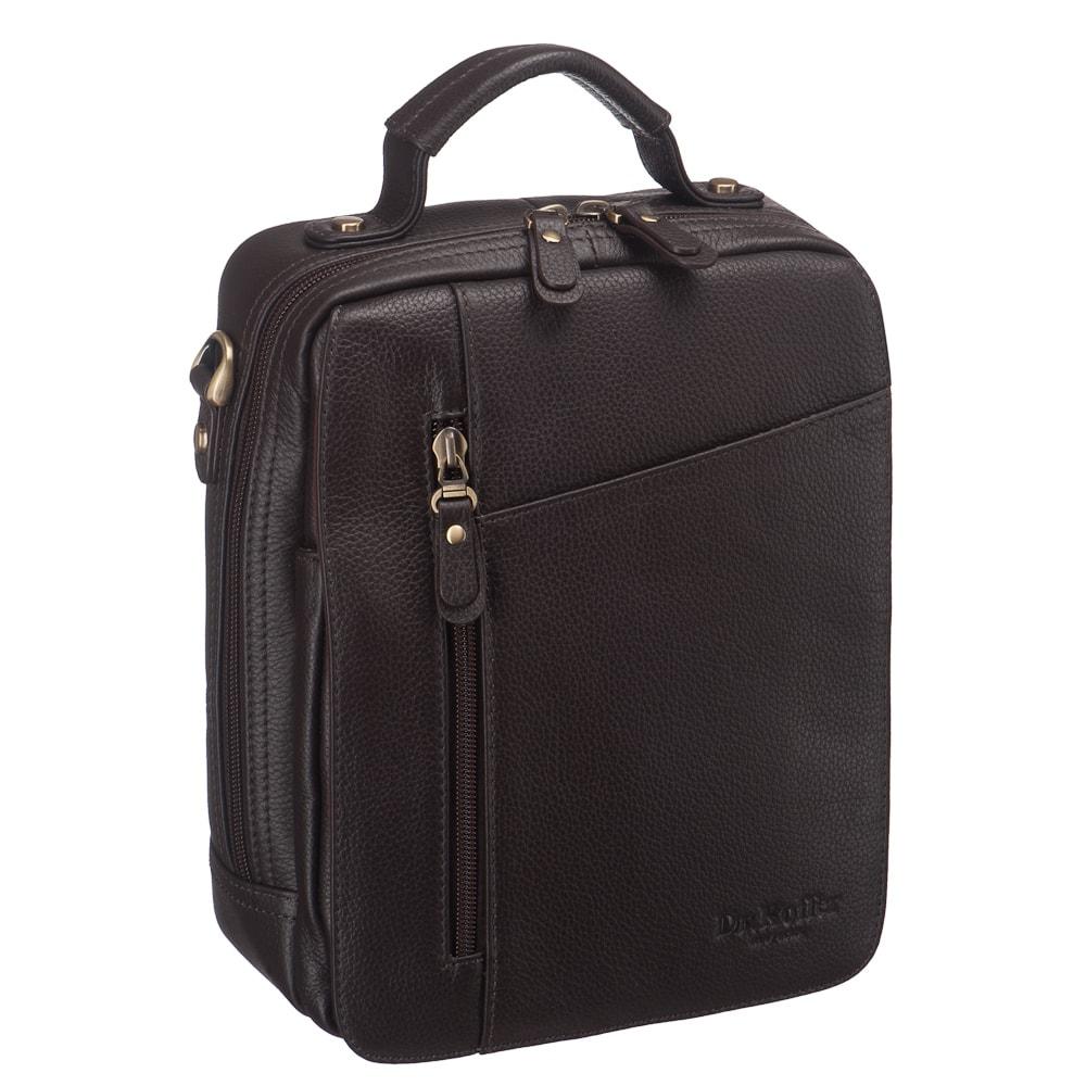 Др.Коффер M402257-220-09 сумка для документов фото