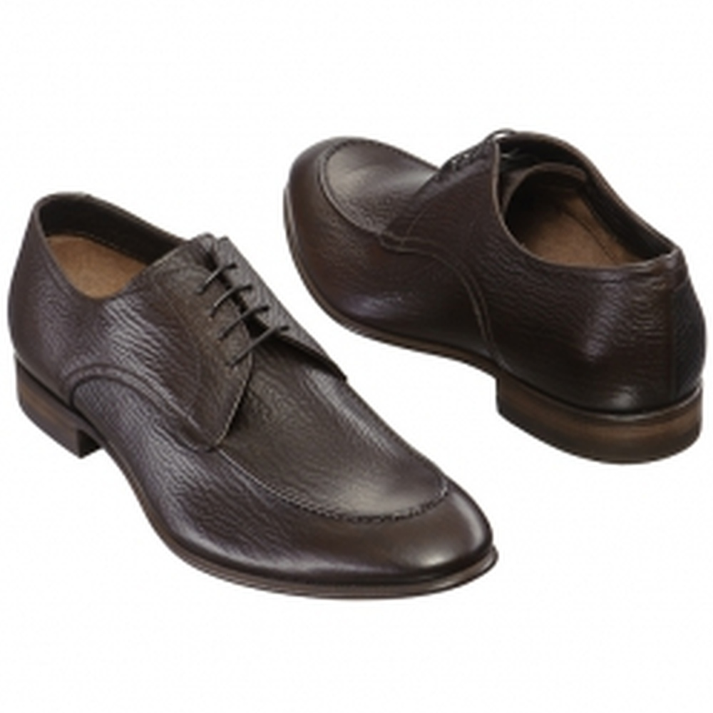 Др.Коффер 078907 коричн. ботинки мужские (45) фото