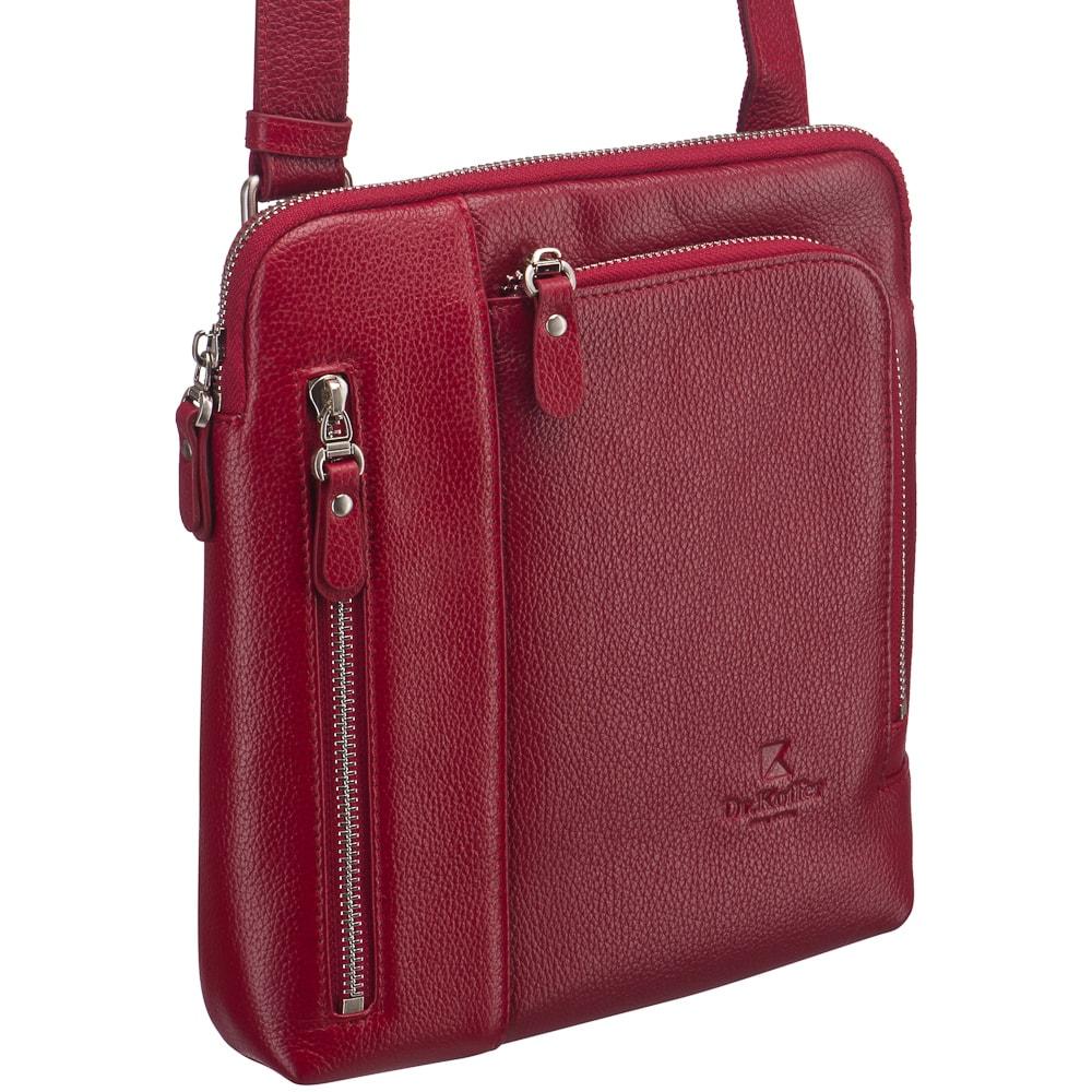 Др.Коффер M402651-220-03 сумка через плечо фото
