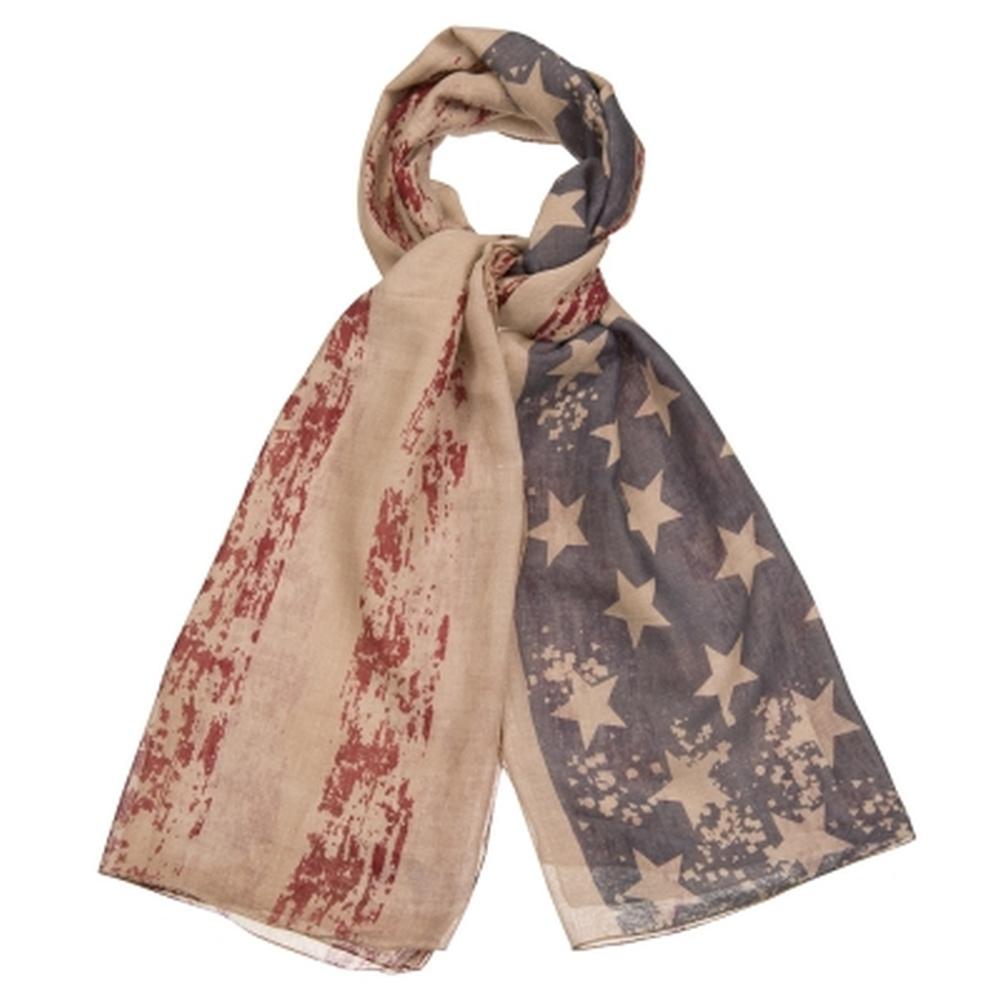 Др.Коффер S34-12 шарф женский фото