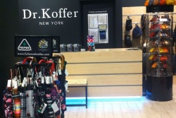 Dr. Koffer New York (ТРЦ Океания)