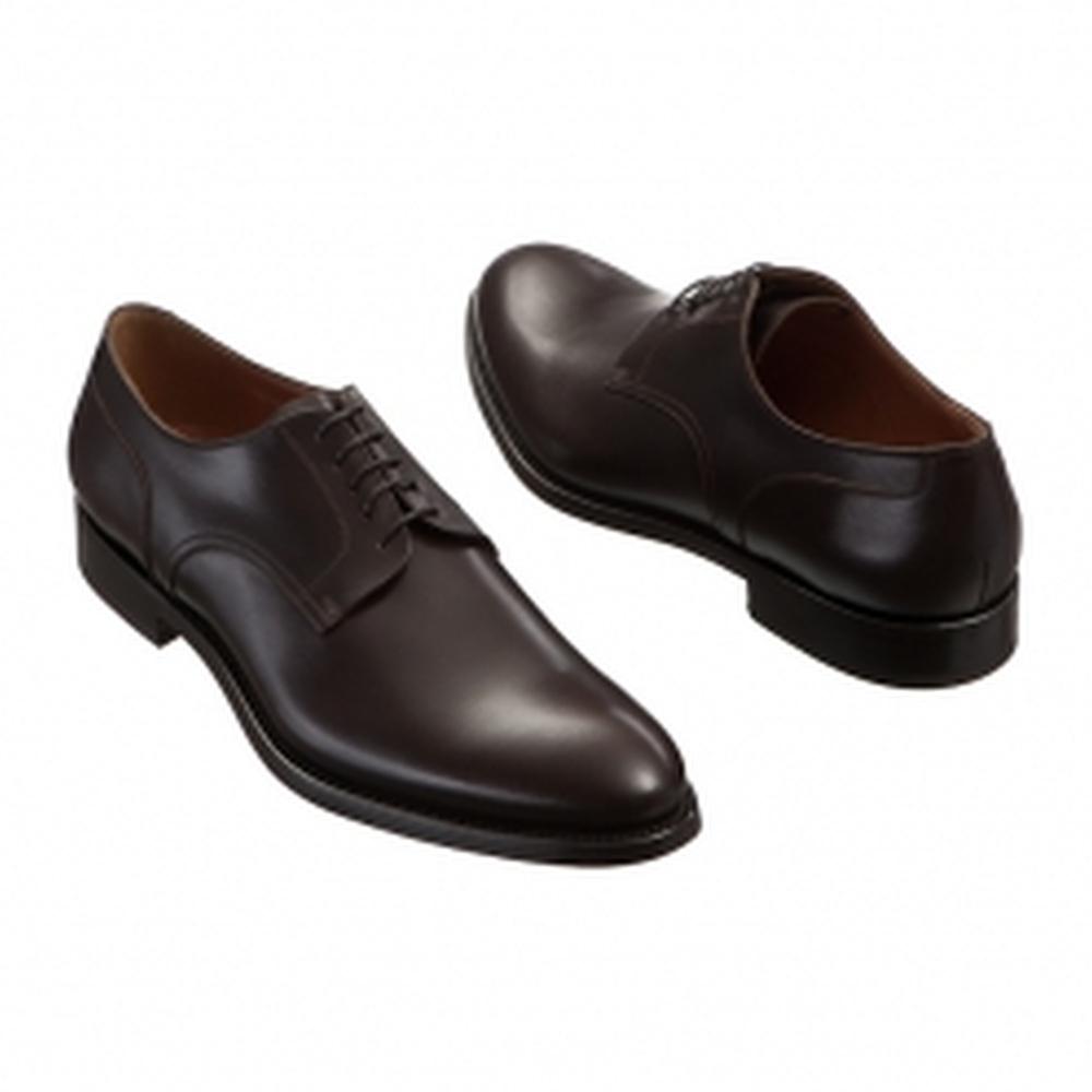 Др.Коффер 837811 коричн.ботинки мужские (40) фото