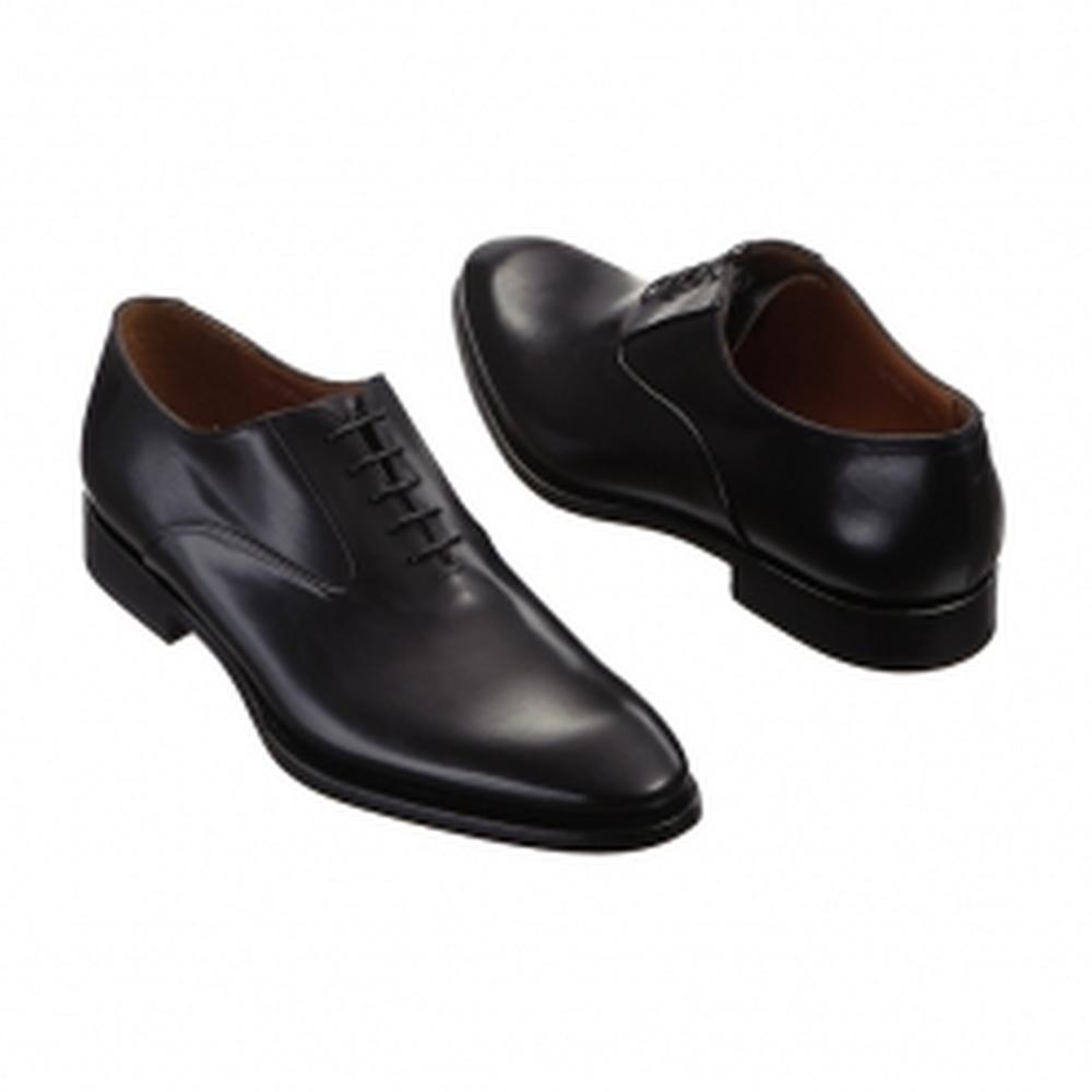 Др.Коффер 017253 чёрные ботинки мужские (39) фото