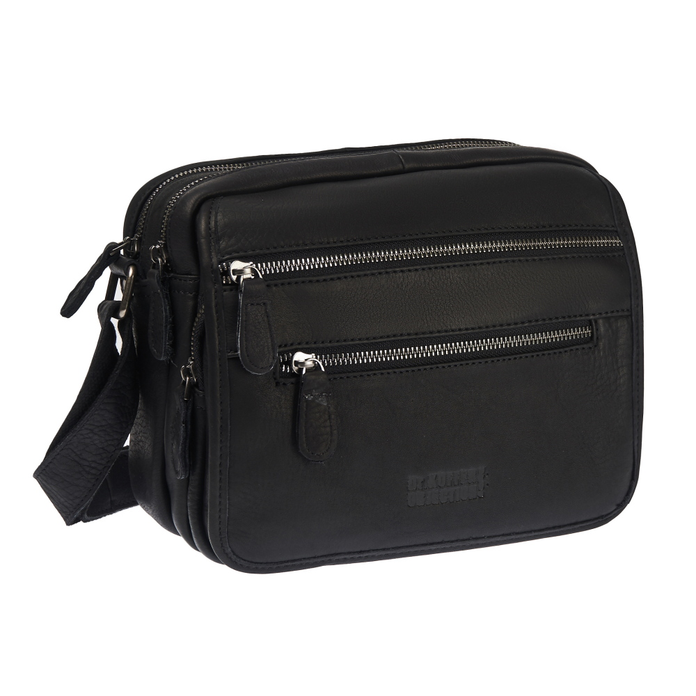Др.Коффер ZD-6586-21-04 сумка через плечо фото