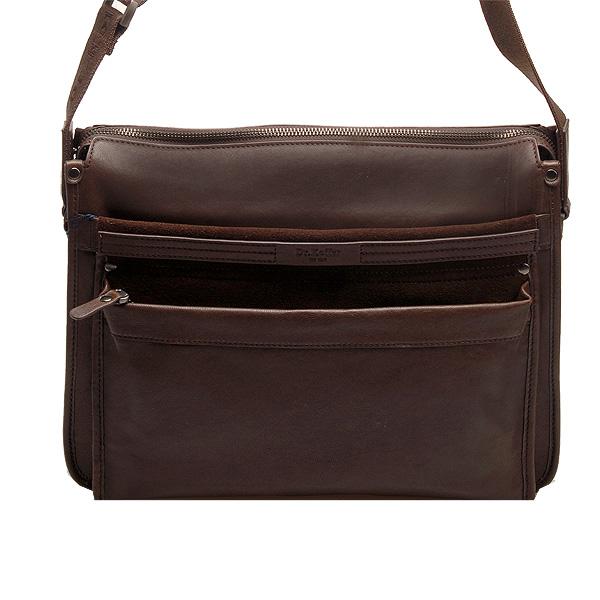 Др.Коффер M402350-98-09 сумка через плечо фото