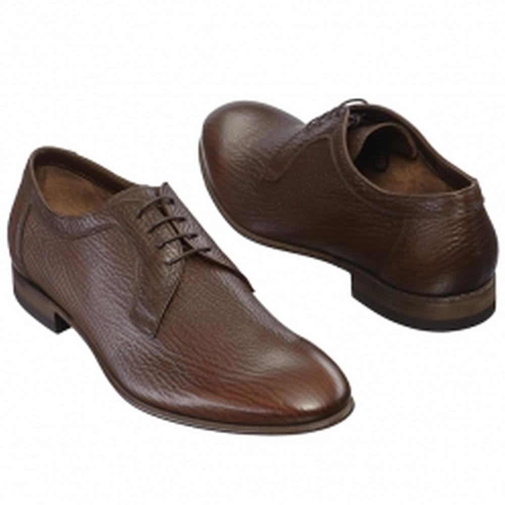 Др.Коффер 078906 св. коричн. ботинки мужские (40) фото