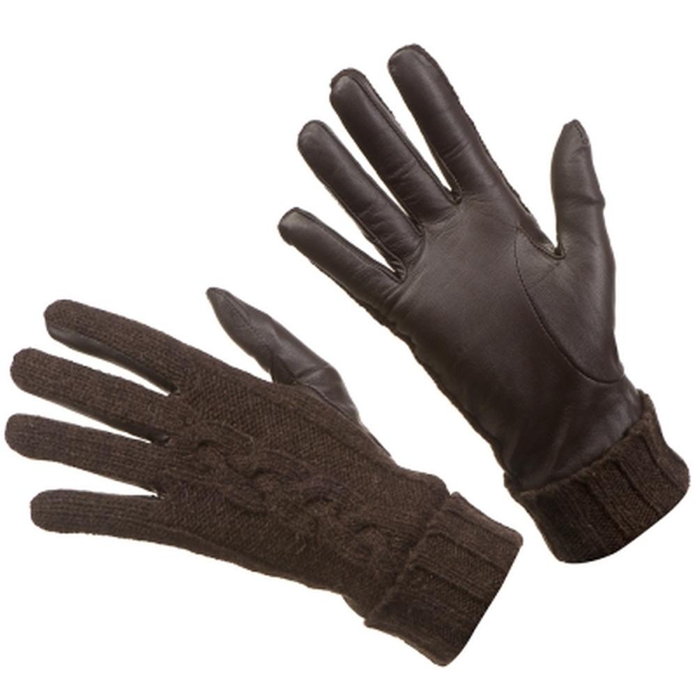 Др.Коффер H610188-120-09 перчатки женские (7,5)