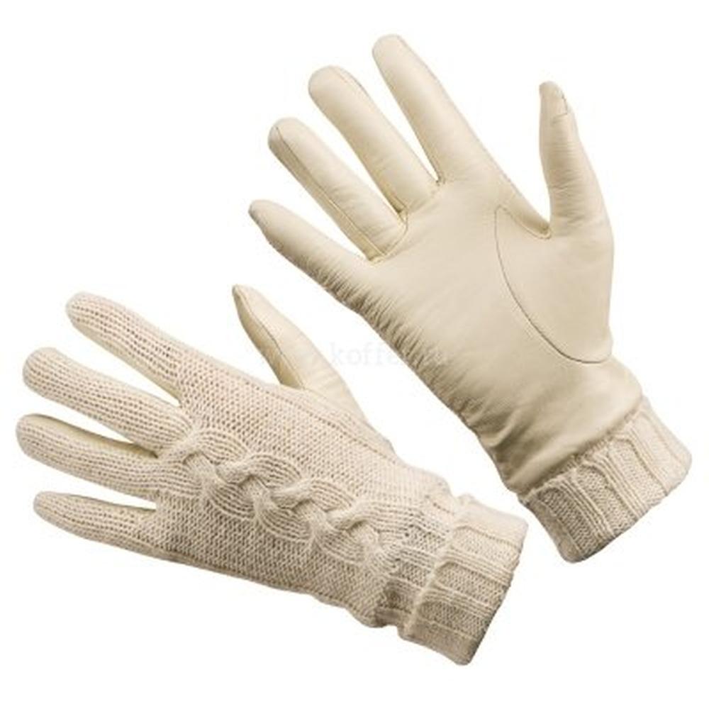 Др.Коффер H620188-120-76 перчатки женские (6,5) фото