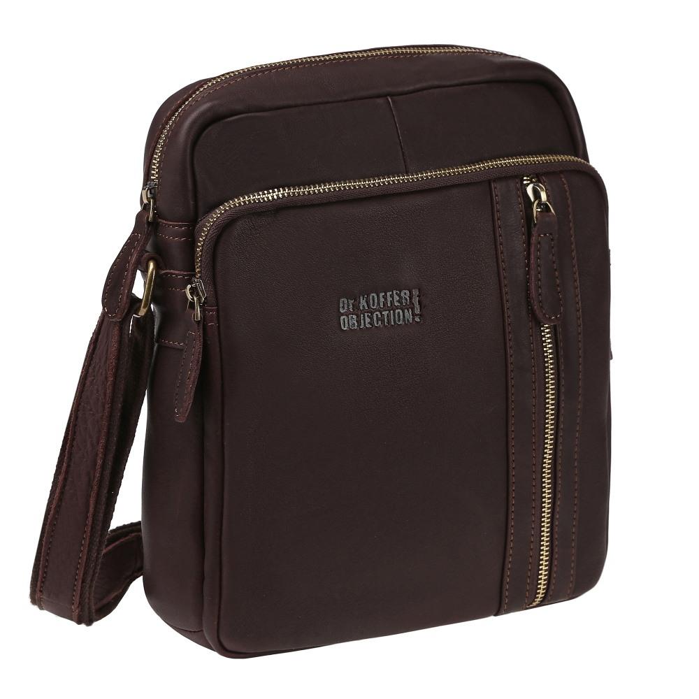 Др.Коффер Z-2064-21-09 сумка через плечо фото