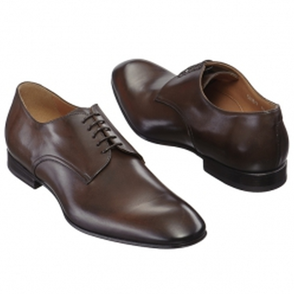 Др.Коффер 511817 коричн. ботинки мужские (44,5) фото
