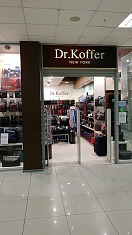 Dr. Koffer New York (ТЦ Оазис)