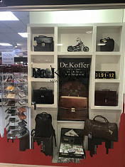 Dr. Koffer New York (Центр моды Аксион)
